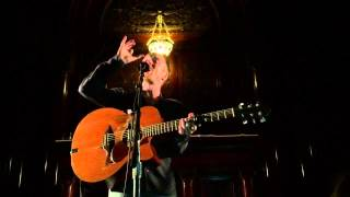 Damien Rice Cannonball Live San Francisco 2014