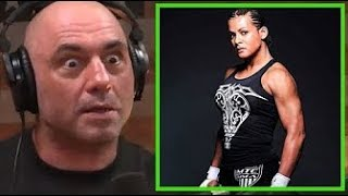 Joe Rogan Reflects on Fallon Fox Controversy