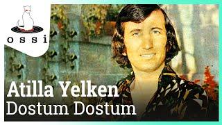 Atilla Yelken / Dostum Dostum