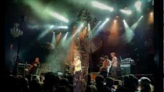 Now She'll Never Know - Marillion (Radiation)