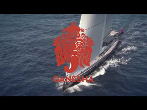 Video thumbnail for bsw yachteinrichter | SY Ganesha - Vitters