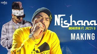 Nishana (BTS) - BOHEMIA Ft. Jazzy B | Latest Punjabi Song 2020 | Saga Music