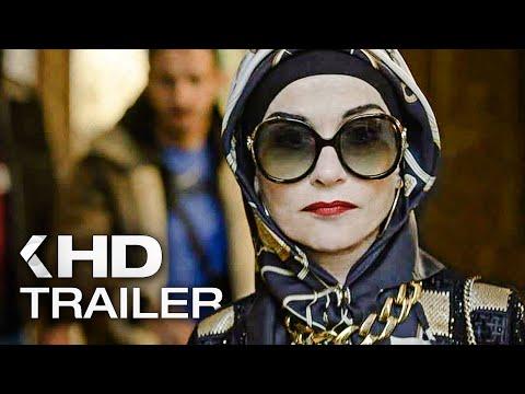 EINE FRAU MIT BERAUSCHENDEN TALENTEN Trailer German Deutsch (2020)