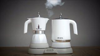 Електрична гейзерна кавоварка ARIETE Breakfast Station 1344 від компанії Інтернет-магазин EconomPokupka - відео