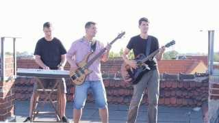 Soothe Me (Beatsteaks) cover by Thats Us - Summer 2013