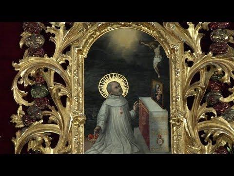 Dziękczynienie za dar beatyfikacji bł. Michała Giedroycia | 08.06.2019