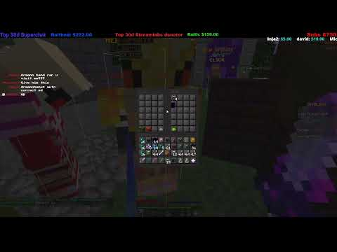 Hypixel Skyblock : Lets Summon Dragons