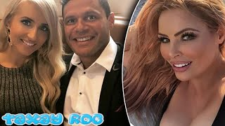 MAFS' Sarah Roza 'is Blacklisting Friends Of Her Ex Telv Williams'