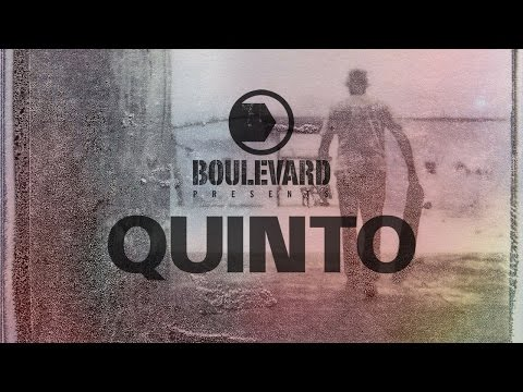 BOULEVARD QUINTO