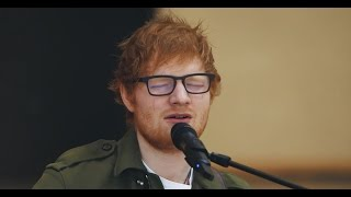 Ed Sheeran - How Would You Feel (EXCLUSIVE for Magic Radio)