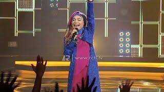 Indah Nevertari 'Come And Love Me' - Mega Konser Dunia