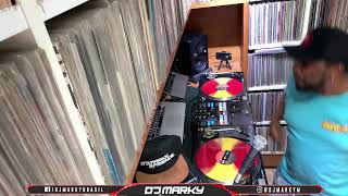 DJ Marky - Live @ Home x Drum and Bass Sessions [05.12.2020]