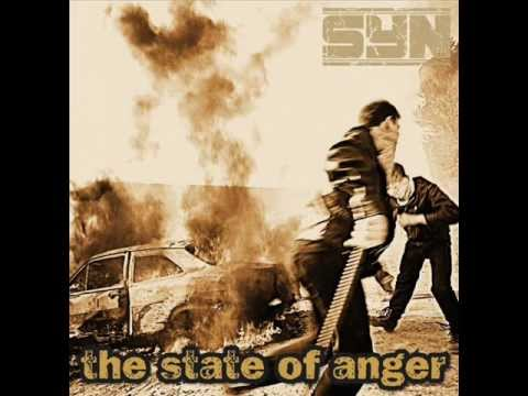 """SYN -  """"Or Else..."""" - THE STATE OF ANGER (2009)"""