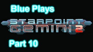 Starpoint Gemini II Part 10 - Fighter Bees