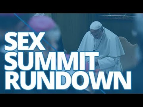 The Download–Sex Summit Rundown