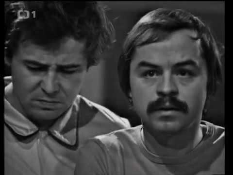Bakaláři Inzerát ČSSR 1979 & Klíče 1983 Komedie Československo