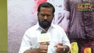 Puli Pandi at Patra Movie Audio Launch