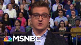 All In Live Extra: Chris Hayes Answers Questions From The Studio Audience   All In   MSNBC