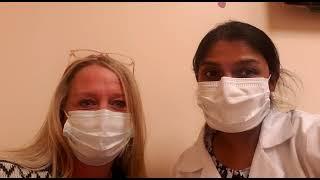 Elizabeth Diloreta Veener Dental Anxiety