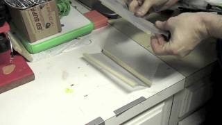 Making a Faraday Cage
