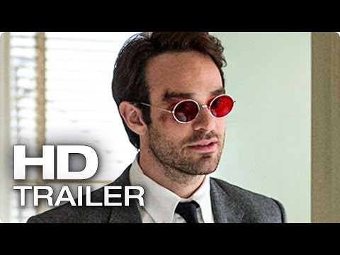 TV Trailer: Daredevil Season 1 (0)