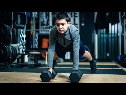 Renegade Row | Tennis Strong Exercise Library