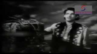 Baharo Ki Duniya Pukare Tu Aaja - Asha Bhosle, Talat