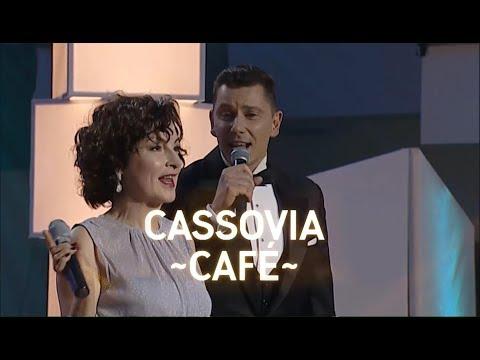 Beáta Dubasová - Dievča z reklamy (Cassovia café RTVS 2019)
