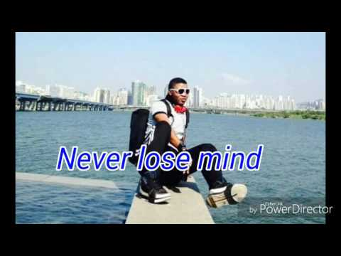 Never lose mind - Reddy Elesse