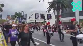Armenian Genocide March for Justice.in Los Angeles, CA | Damplex