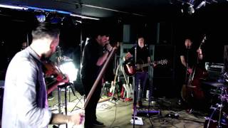 Ed Sheeran / Steve Earle - Galway Girl Folk Style Mash up Cover