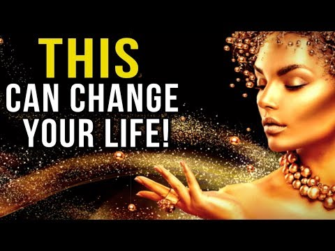 Do THIS EVERY DAY to See Miracles in Your Life! (Learn This LIFE CHANGING Technique!)