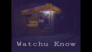 Lor Myddie X Young OG - Watchu Know (Official Audio) | #DragginTales Out Now |