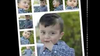 إلى أحمد شوقي فارس لأنك إبني غناء وائل جسّار