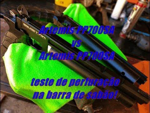 Artemis pp700 fun to shooting - смотреть онлайн на Hah Life