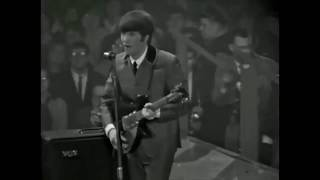 The Beatles - Roll Over Beethoven (1964)