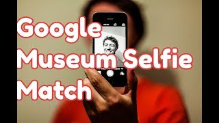 How to Use Google Arts & Culture App to Find your Doppelganger?