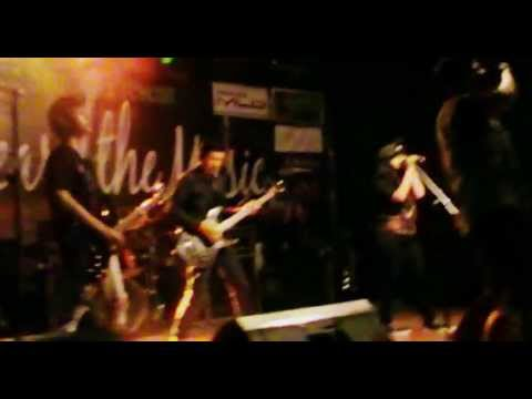 Dead Breath -  Wrong Way @Bumi Perkemahan Ragunan