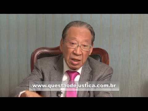 Entrevista programa Questão de Justiça – 31/05/17
