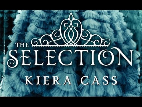 Resenha: A Sele��o - Kiera Cass