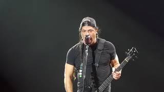 Rock Me Amadeus (Falco) - Metallica - 2018-03-31 Vienna, Austria