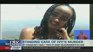Ivy Wangechi Murder: Witness gives chilling details of what happened