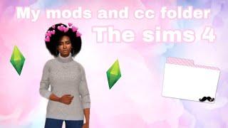 sims 4 cc mods folder 2019 - TH-Clip