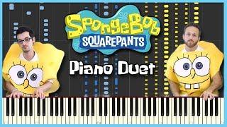 Spongebob Squarepants Medley (Part 2) [SYNTHESIA]
