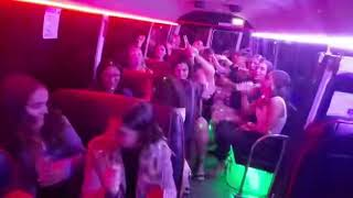 EASY PARTY SHUTTLE