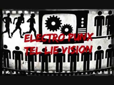 Electro Punx - TEL LIE VISION