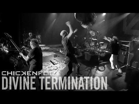 Divine TerminationDivine Termination