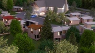 Penn Hills, PA Tiny Homes Community for Veterans