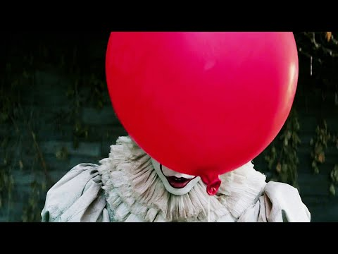 IT - Pennywise the Clown | Skillet - Monster