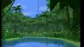 Listerine  Tarzan commercial